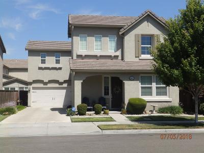 Turlock Single Family Home For Sale: 4152 Cherry Blossom Lane