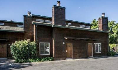 Davis CA Condo For Sale: $399,000
