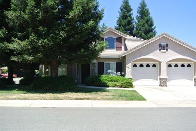 Yuba City Single Family Home For Sale: 3469 Americana