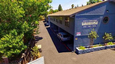 Carmichael Multi Family Home For Sale: 5034 Manzanita Avenue