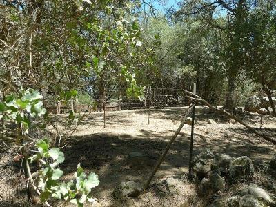Yuba County Residential Lots & Land For Sale: Musholt Road