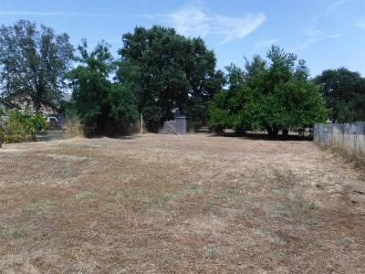 Sacramento Residential Lots & Land For Sale: 2240 North Avenue