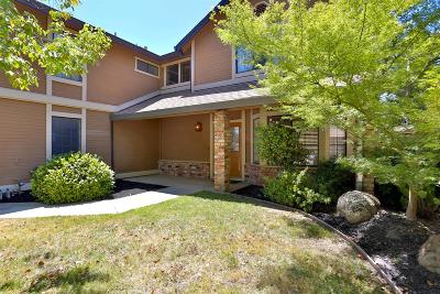 Roseville Single Family Home For Sale: 1307 Kingswood Drive