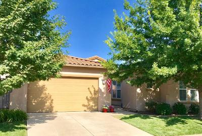 Rancho Cordova Single Family Home For Sale: 12086 Erato Circle