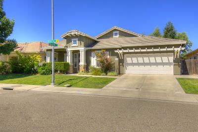 Modesto Single Family Home For Sale: 2309 Rosetti Court