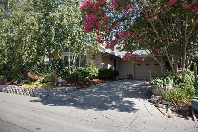 Davis Single Family Home For Sale: 2919 Avila Bay Place