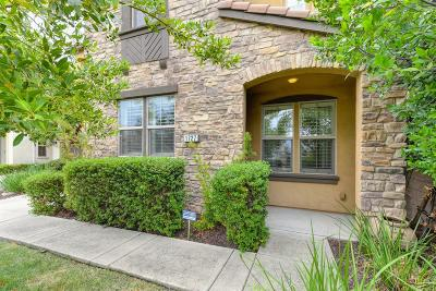 Folsom Single Family Home For Sale: 1727 Ballou Court