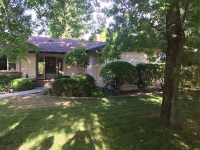 Single Family Home For Sale: 2225 Covillaud