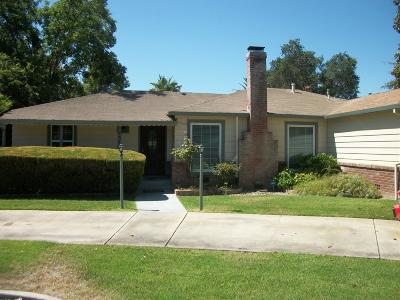 Rio Linda Single Family Home For Sale: 452 L Street