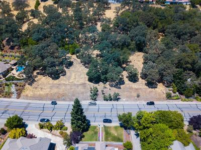 Rocklin Residential Lots & Land For Sale: 3932 Rawhide Road