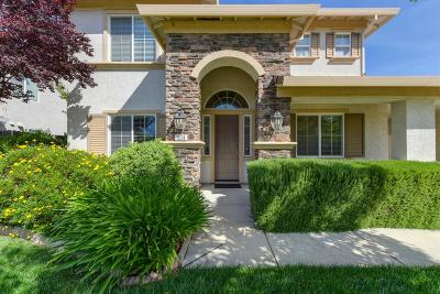 Lincoln CA Single Family Home For Sale: $439,000