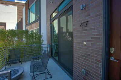 West Sacramento Single Family Home For Sale: 417 Garden Street