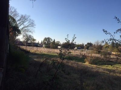 Sacramento County Residential Lots & Land For Sale: 4201 Orange Grove
