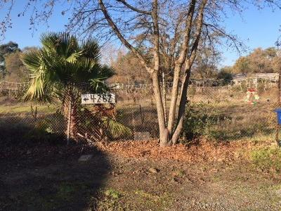 Sacramento County Residential Lots & Land For Sale: 4209 Carle