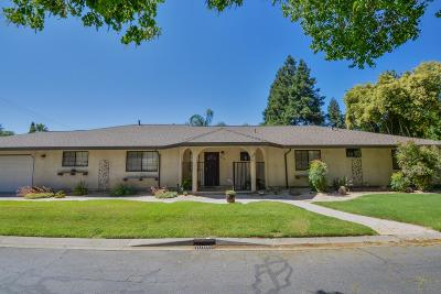 Yuba City Single Family Home For Sale: 475 South Barrett Road