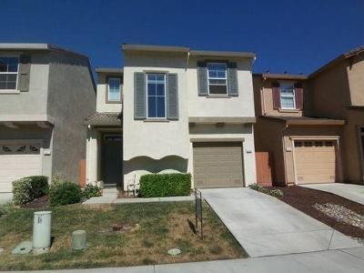 West Sacramento Single Family Home For Sale: 2563 Huckleberry Circle