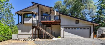 Auburn CA Single Family Home For Sale: $457,900
