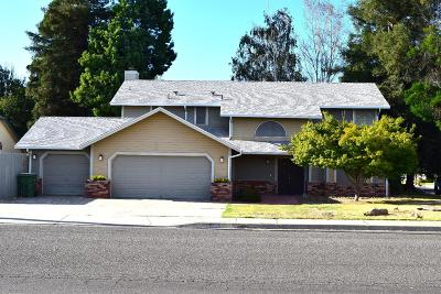Turlock Single Family Home For Sale: 2681 East Avenue