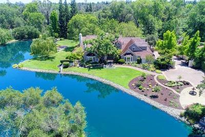 Granite Bay CA Single Family Home For Sale: $1,950,000