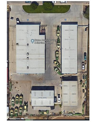 Turlock Commercial For Sale: 2524 Industrial Rowe
