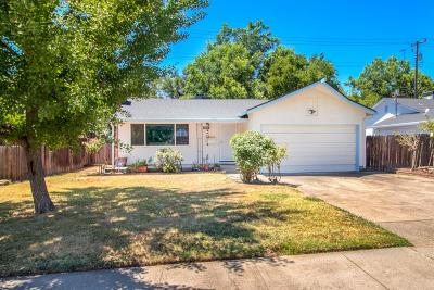 Sacramento Single Family Home For Sale: 5070 Moddison Avenue