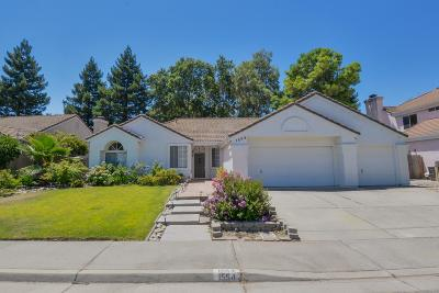 Yuba City Single Family Home For Sale: 1554 Jamie Drive