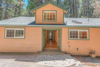 Pioneer Single Family Home For Sale: 28900 Highway 88