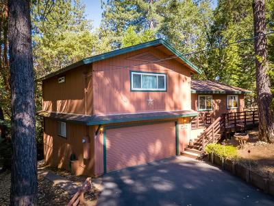 Pioneer Single Family Home For Sale: 25585 Meadow