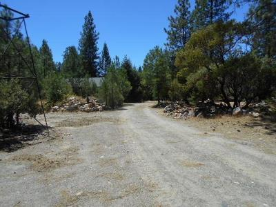 Colfax Residential Lots & Land For Sale: 28090 Big Dipper Road