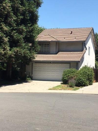 Modesto Single Family Home For Sale: 328 Macon Court