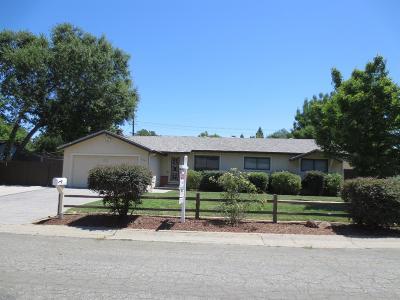 Fair Oaks Single Family Home For Sale: 5257 Tucson Circle