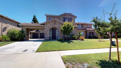 Stockton Single Family Home For Sale: 10148 Tony Court