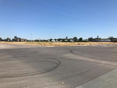 Lodi Commercial Lots & Land For Sale: 14770 North Thornton Road
