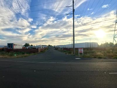 Stockton Commercial Lots & Land For Sale: 3779 South El Dorado Road
