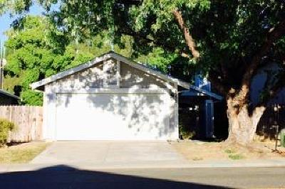Antelope Single Family Home For Sale: 8232 Northam Drive