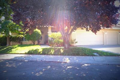Yuba City Single Family Home For Sale: 1828 Nelda Court