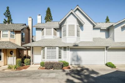 Placer County Single Family Home For Sale: 35 Patricia Way