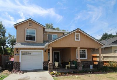 Sacramento Single Family Home For Sale: 1330 South Avenue