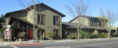 Modesto Commercial For Sale: 801 15th Street #Suite D