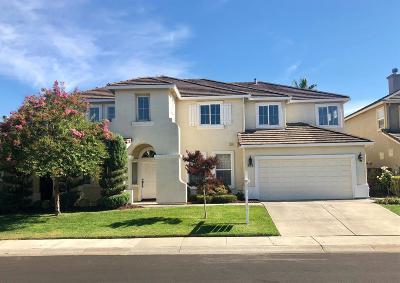 Sacramento Single Family Home For Sale: 4359 Windsong Street