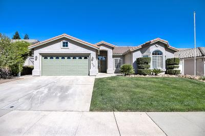 Ione Single Family Home For Sale: 935 Fairway Drive
