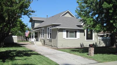 Lodi Single Family Home For Sale: 315 North Loma Drive