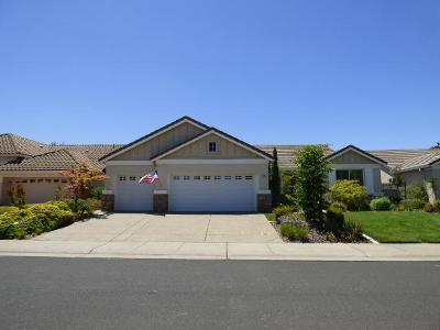 Roseville Single Family Home For Sale: 316 Sugar Loaf Court