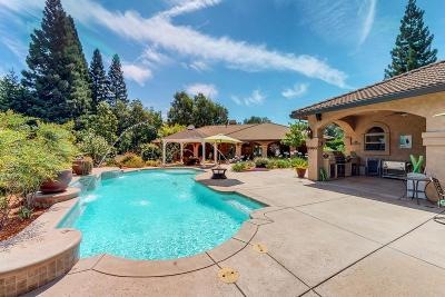 Granite Bay Single Family Home For Sale: 8314 Sturm Lane