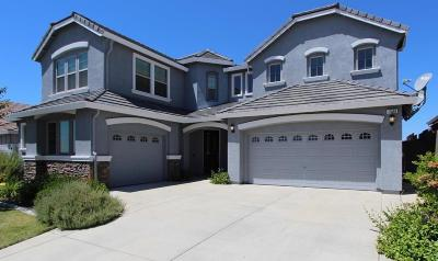 Rocklin Single Family Home For Sale: 1546 Syracuse Drive