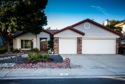 Placer County Single Family Home For Sale: 307 Wordsworth Court