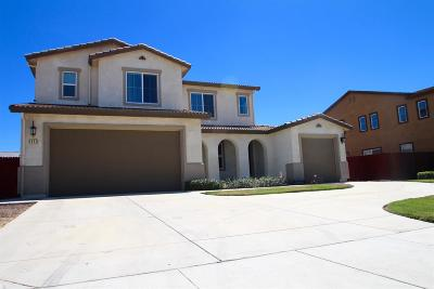 Manteca CA Single Family Home For Sale: $499,999