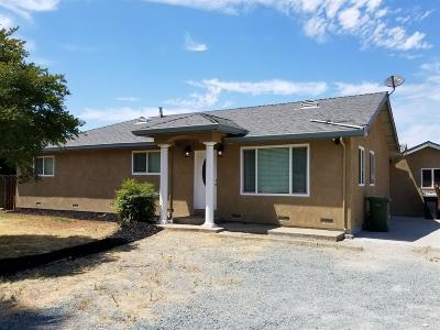 Galt CA Single Family Home For Sale: $480,000