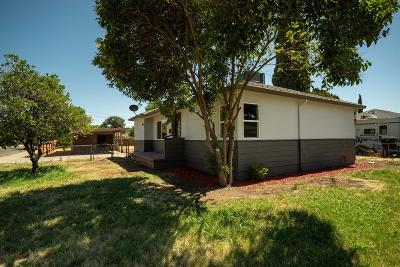 Stockton Single Family Home For Sale: 3615 Mission Road