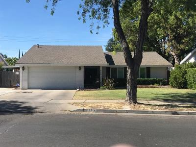 Merced Single Family Home For Sale: 652 Northwood Dr